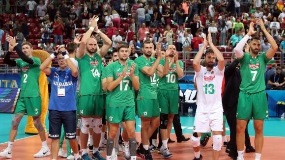 България - САЩ 0:0! Гледайте мача ТУК!!!