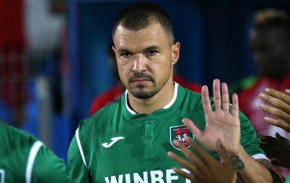 Валери призна: Божинов днес помогна на ЦСКА
