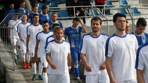 Трети пореден мач без победа за Спартак (Пл)