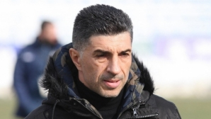 Малин Орачев: Не можахме да постигнем желаните резултати