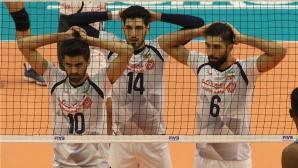Гледайте важната за България битка Иран - Полша ТУК!