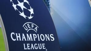 Същинските битки в Шампионската лига започнаха