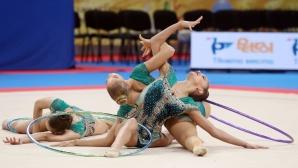 Илиана Раева: При безгрешна игра ансамбълът ставаше световен шампион