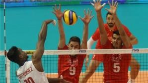 Дербито България - Полша и останалите мачове от световното днес (пълна програма)