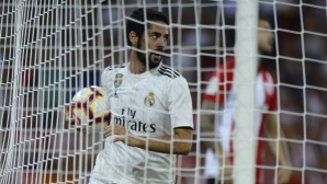"""Сан Мамес"" би тревога за Реал Мадрид"