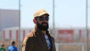 """Нефтохимик започва строеж на нов стадион - шеф на """"шейховете"""" с изненадваща оставка"""