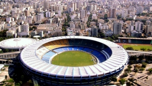"Финалът на Копа Америка ще се играе на ""Маракана"""