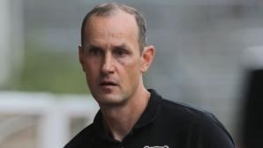 Треньорът на Леверкузен: Бендер ще може да играе срещу Лудогорец