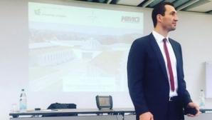 Владимир Кличко ще преподава в Харвард