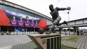 Барселона подготвя революционна промяна в екипите си