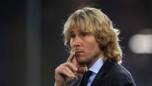 Шеф на Ювентус опитал да влезе в конфронтация със съдиите заради картона на Роналдо