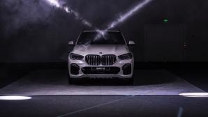 Новото BMW X5 с предпремиерно представяне в България