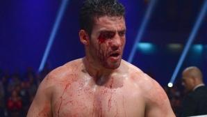 Хванаха Мануел Чар с допинг, взеха му пояса на WBA и отмениха мача с Фрес Окендо