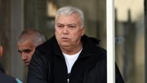 Зума похвали Акрапович за постигнатите резултати