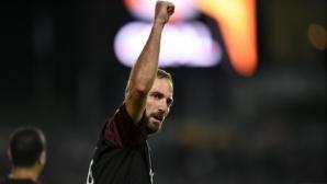 Дюделанж - Милан 0:0, гледайте тук!