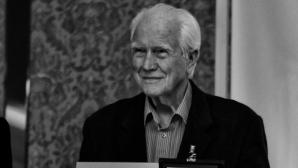 Почина Васил Пелтеков