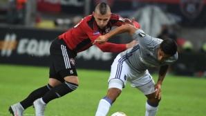 Спартак (Търнава) измъкна трите точки срещу Андерлехт (видео)
