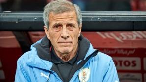 71-годишният Табарес ще продължи да води Уругвай