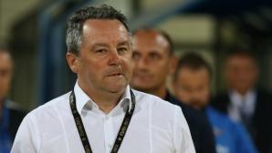 Стоянович: На моменти губим концентрация, Купата е цел за Левски (видео)