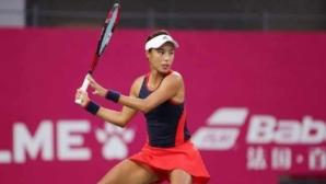 Ван Цян спечели титлата на турнира в Гуанчжоу