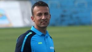 Радо Боянов: Доволен съм от играта, но не и от резултата