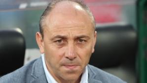 Черно море с група от 19 футболисти за мача със Славия