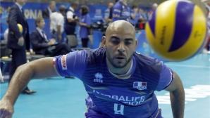 Франция се върна в битката за финалите с бой над световния шампион Полша във Варна (видео + галерия)