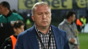 Киров обяви групата на Ботев (Пд) за мача с Лудогорец
