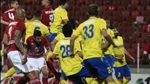 Чистка в отбор от Първа лига