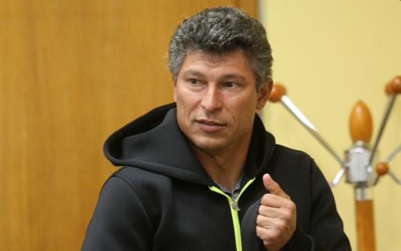 Балъков: Отиваме, за да бием Литекс