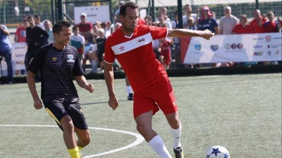 Христо Янев с коментар за борбата на ЦСКА-София с Левски и Лудогорец