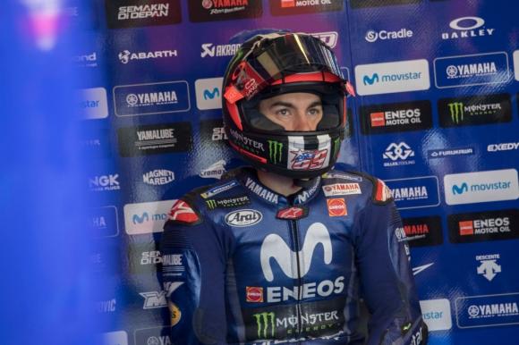 Винялес, разочарован от Yamaha: Нямам нито мотивация, нито очаквания