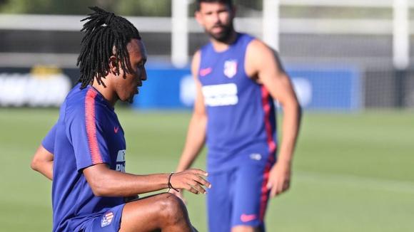 Атлетико се уплаши и ще плати 30 млн. евро за свободен трансфер