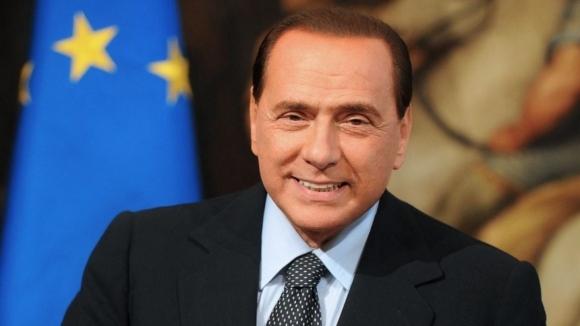Резултат с изображение за берлускони