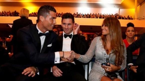 От ФИФА ядосани на Кристиано Роналдо, но не и на Меси