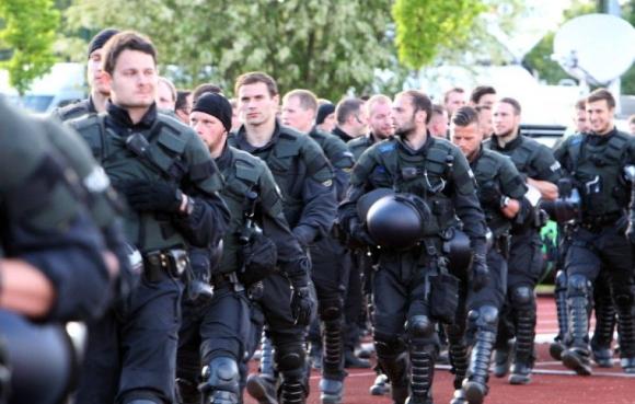 Отборът на българин потърпевш от визита на Ердоган