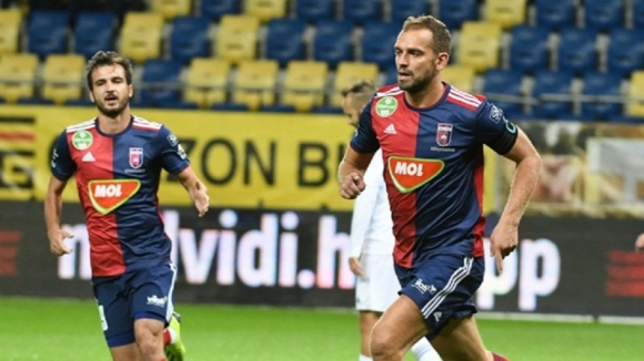 Нов силен мач на Миланов в Унгария