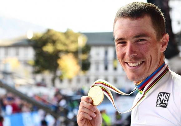 Роан Денис спечели индивидуалното бягане по часовник в Инсбрук
