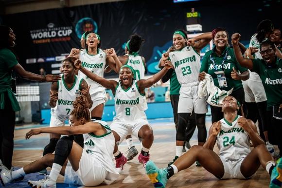 Историческа победа на Нигерия срещу Гърция на световното за жени
