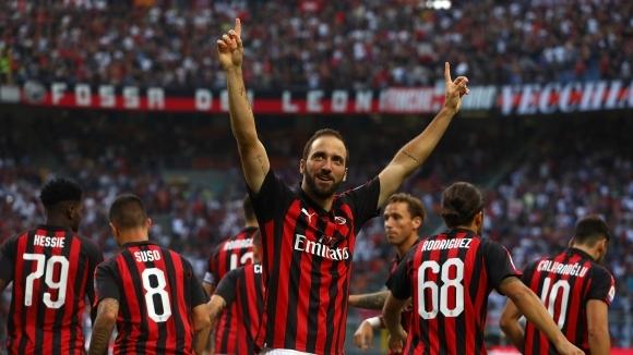 Милан без своята звезда срещу Емполи