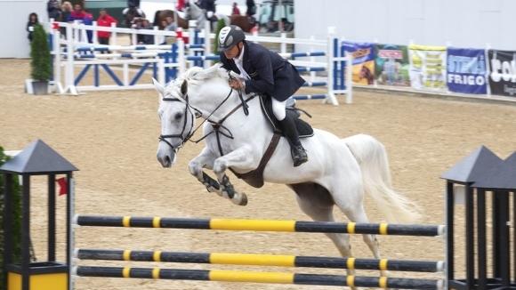 Над 130 коня ще скачат на турнир в Царацово