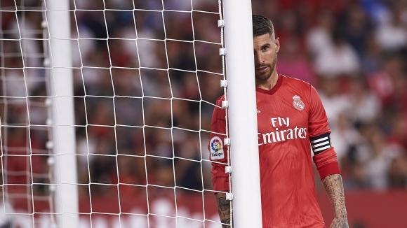 Статистиката сочи: след наградите на ФИФА Реал Мадрид се срива