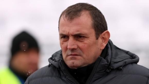 Загорчич: Разбрахме се с Илиян Мицански