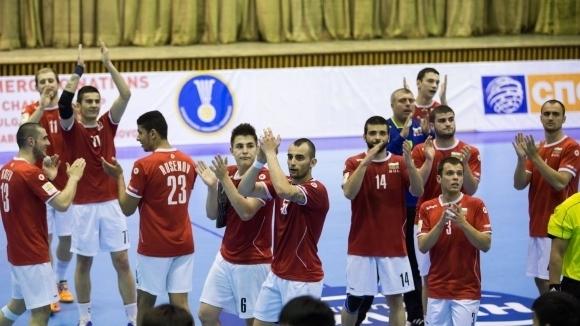 България научи съперниците си първата фаза от квалификациите за Евро 2022 за мъже