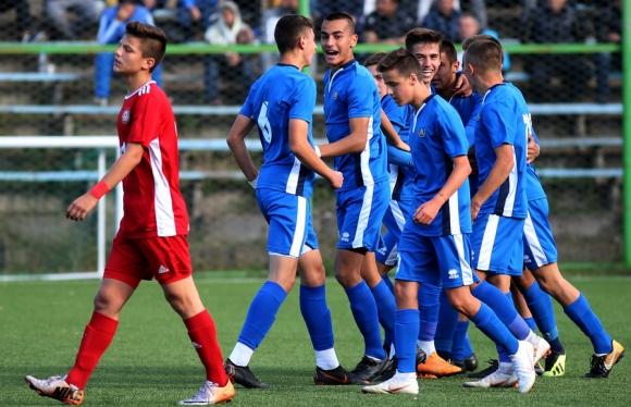 ЦСКА-София в старшата и Левски при младшата прескачат един кръг за Купата на БФС