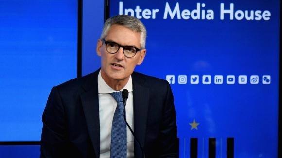 В Интер готвят стратегия за свалянето на Ювентус от върха