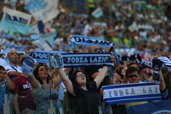 Ултрасите на Лацио ще протестират по време на дербито