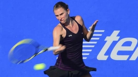 Каратанчева се класира на полуфинал в Темпълтън