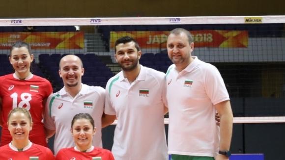 Иван Петков: Отдадохме на Италия твърде голямо уважение