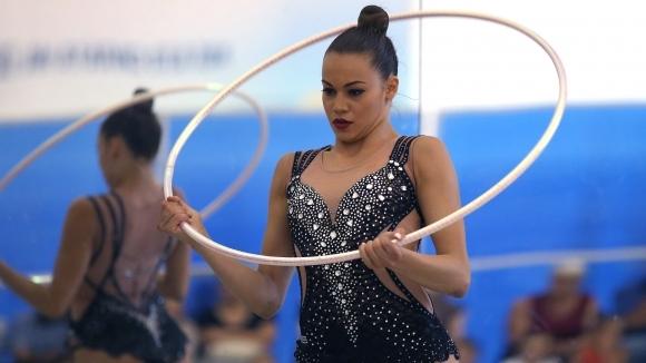 Валентина Иванова е новият старши треньор на националния отбор по художествена гимнастика девойки индивидуално